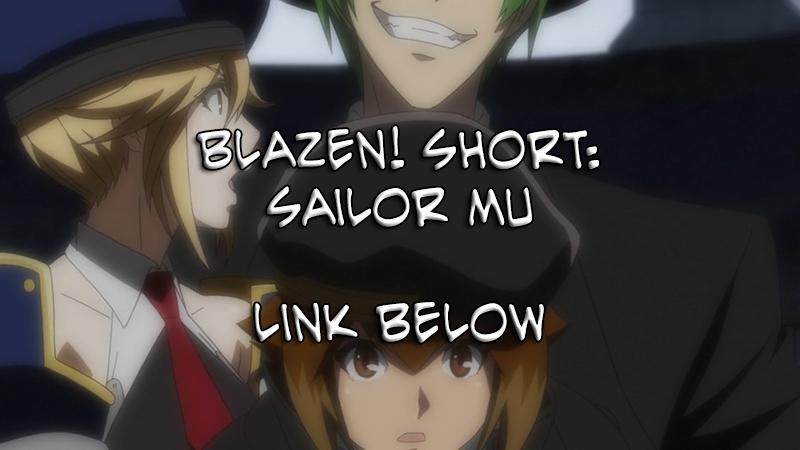 Video: Sailor Mu